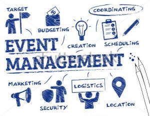 Event Management Peadeep Advertising